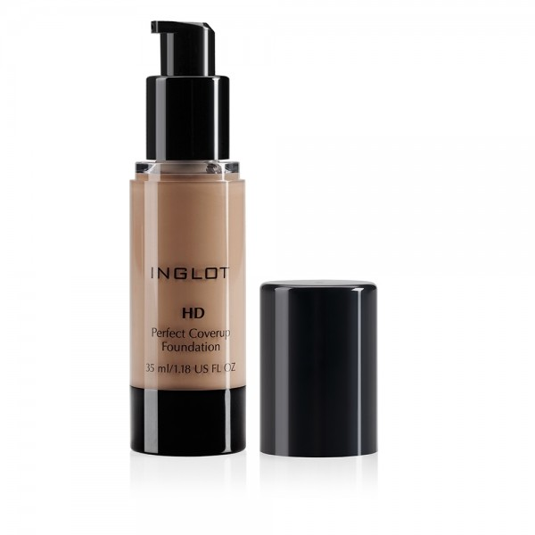 HD Perfect Coverup Foundation 75