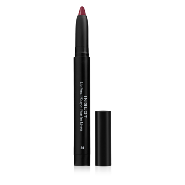 AMC Lip Pencil with Sharpener 34