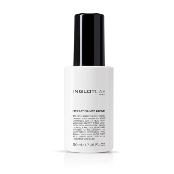 INGLOT LAB Hydrating Day Serum