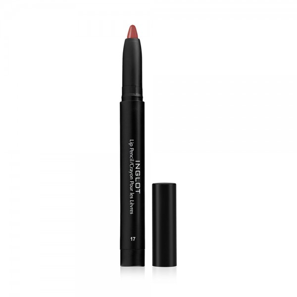 AMC Lip Pencil with Sharpener 17